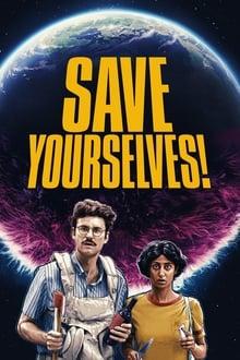 Save Yourselves! Torrent (BluRay) 1080p Legendado – Download