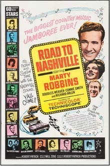 The Road to Nashville