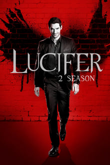 Lucifer Saison 2 streaming