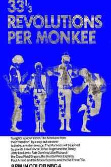 33⅓ Revolutions per Monkee