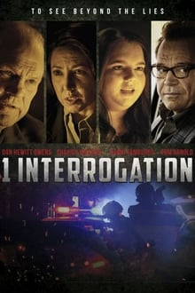 O Interrogatório Torrent (2020) Legendado WEB-DL 1080p Download