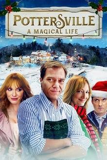 Film Pottersville Streaming Complet - La comédie raconte l'histoire d'un homme d'affaires local connu qui est confondu avec le...