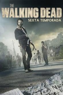 The Walking Dead 6° Temporada Dublado – Torrent HDTV – 720p – 1080p Download (2015/2016)