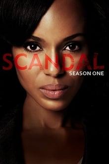 Scandal Saison 1