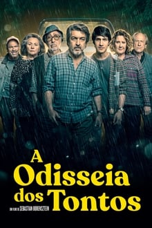 A Odisseia dos Tontos Torrent (2020) Dual Áudio BluRay 720p e 1080p FULL HD Download
