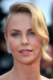 Photo of Charlize Theron