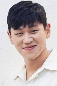 Photo of Kang Hong-suk