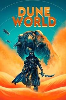 Dune World Torrent (2021) Legendado WEB-DL 1080p – Download