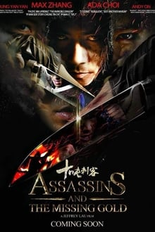 Assassins and the Missing Gold