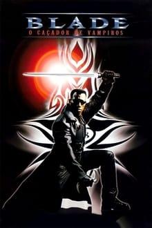 Blade: O Caçador de Vampiros Dublado