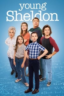 Young Sheldon S04E08