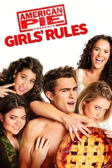 Download 18+ American Pie Presents: Girls' Rules (2020) {English} HDRiP 480p [300MB] || 720p [800MB]
