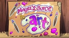 Mabel's Guide to Life - Art
