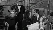 The Addams Family Tree