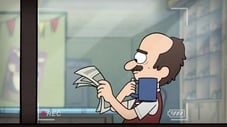 Dipper's Guide to the Unexplained - Lefty