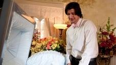 James Ellison Funeral
