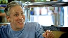 Jon Stewart: The Sound of Virginity