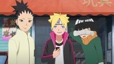 Boruto: Naruto Next Generations Temporada 1 Episódio 114