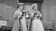 Lucy and Ethel Buy the Same Dress