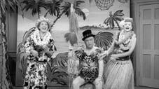 Ricky's Hawaiian Vacation