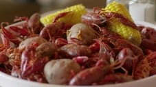 Shrimp & Crawfish