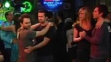 The Gang Dances Their Ass..