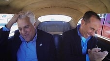 Jay Leno: Comedy is a Concealed Weapon