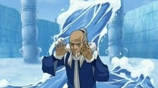 The Waterbending Master