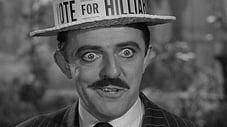Gomez, the Politician