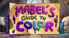 Mabel's Guide to Life - Colors