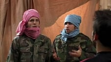 Los chicos hacen la Jihad