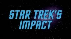 Star Trek's Impact