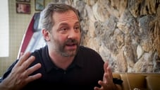 Judd Apatow: Escape from Syosset