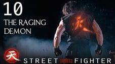 street fighter assassins fist cast