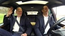 David Letterman: I Like Kettlecorn