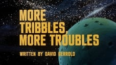 More Tribbles, More Troubles Star Trek The Animated Series Episode 1