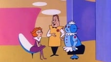 Rosey the Robot