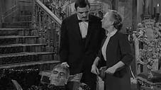 Mother Lurch Visits the Addams Family