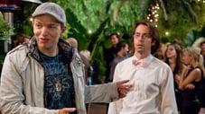 Joel Munt's Big Deal Party