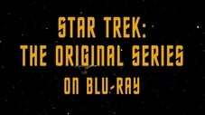 Star Trek: The Original Series on Blu-Ray