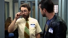 Mac Kills His Dad