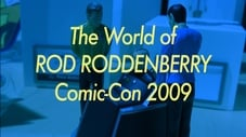 "The World of Rod Roddenberry"" Comic-Con 2009"