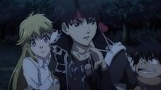 Majutsushi Orphen Hagure Tabi Temporada 1 Episódio 3