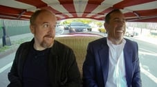 Louis C.K.: Comedy, Sex and The Blue Numbers