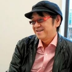 Yukito Ayatsuji