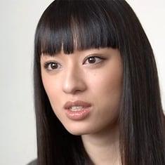 Chiaki Kuriyama quentin tarantino