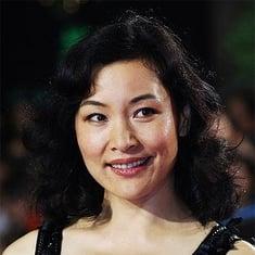 Joan Chen jocelyn packard