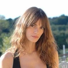 Gaia Bermani Amaral nude 649
