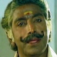 G Srinivasan — The Movie Database (TMDb)