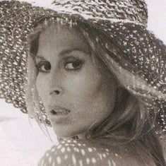 Olga Bisera Nude Photos 88